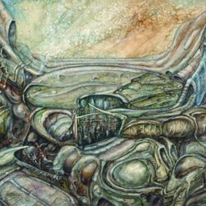 Alien Landscape-cmyk