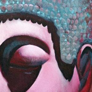 Buddha Dreams 3, 120x120 aaa