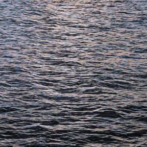 Evening Sea 3, 120x160