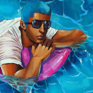 Hot Summer 4, 150x190aaa