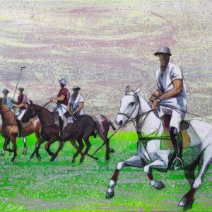 Inspiration Polo, 95x120