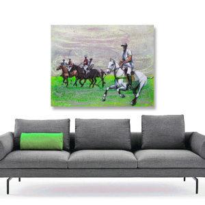 Inspiration Polo, 95x120 2