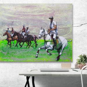 Inspiration Polo, 95x120 2a