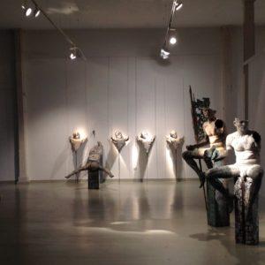 LASAK-tentoonstelling 1