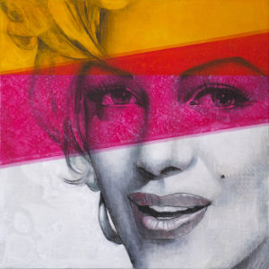 Marilyn Forever, 120x120