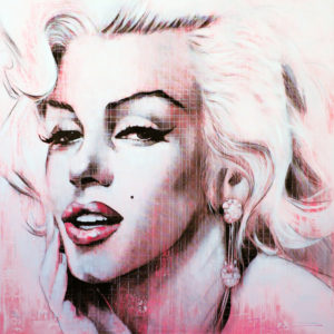 Marilyn Nocturne, 150x150