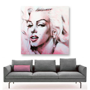 Marilyn Nocturne, 150x150 2