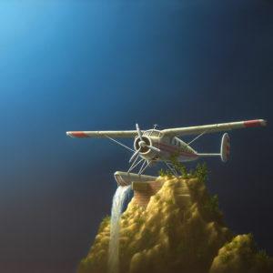 Nachtflug 2