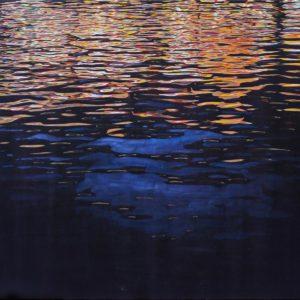 Night Sea 2, 120x160