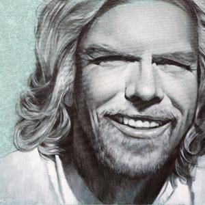 Richard Branson, 95x120