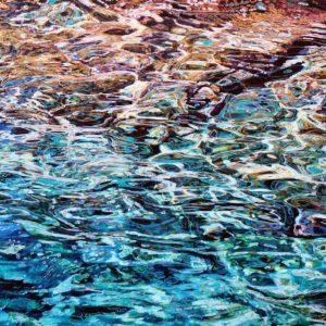 Seawater 1, 120x160