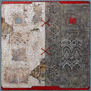 Series Objects, Tür, 70x70