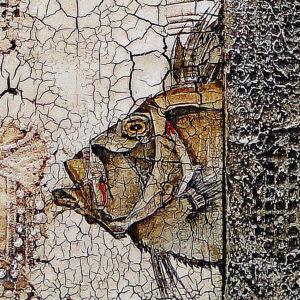 Series Objects, Tür, 70x70 a
