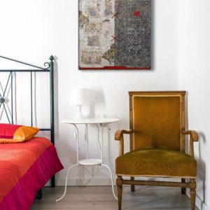 Series Objects, Tür, 70x70b
