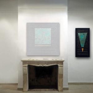 Tafel 2, 120x60 a