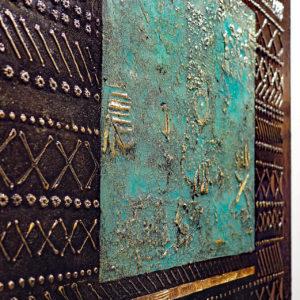 Tafel 3, 120x120 d